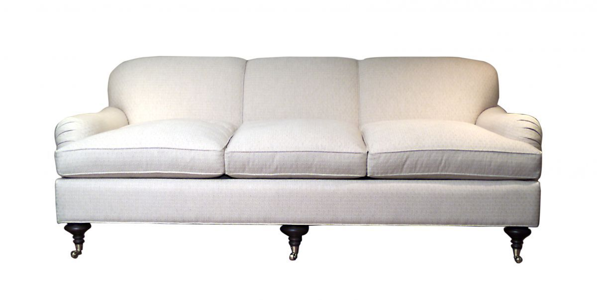 charles of london sofa on casters from carlyle 4 595 for 73 rh pinterest com  charles of london sofa definition