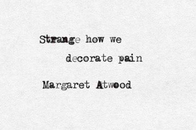 people are strange | via Facebook on We Heart It