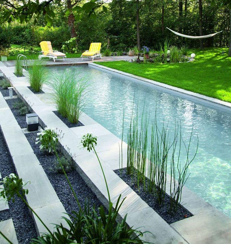 modelos de jardines sencillos Buscar con Google