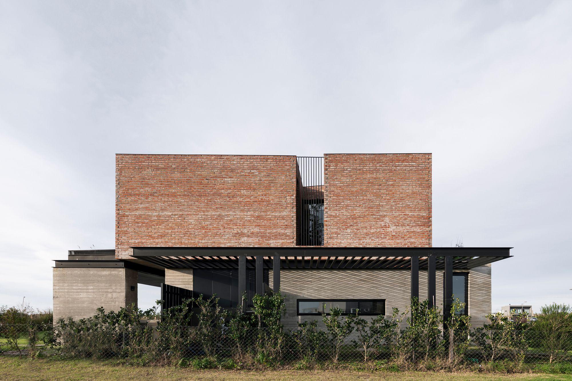 DaB House / BAM! arquitectura