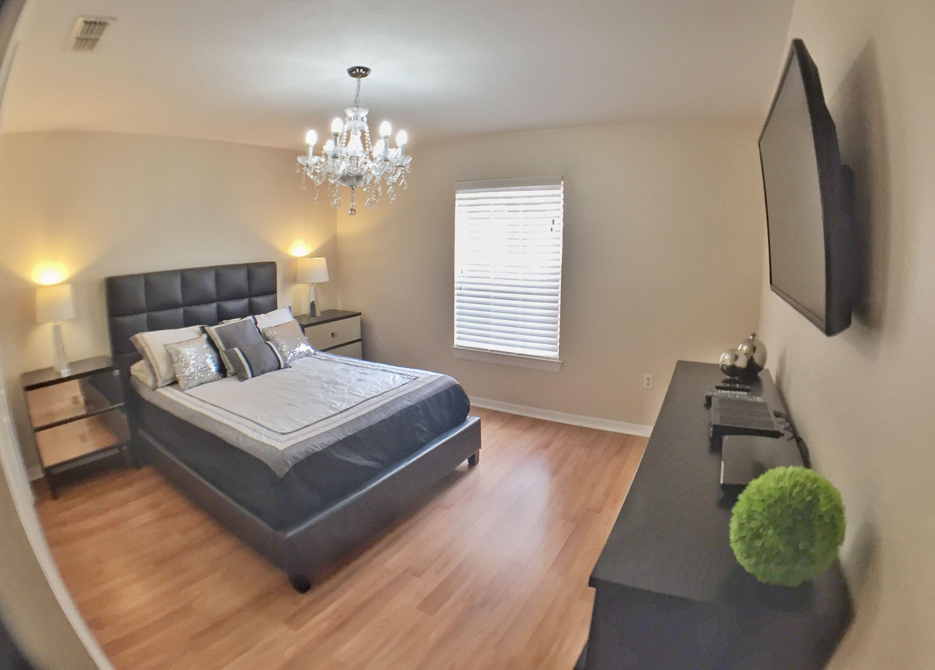 Luxury bedroom in Orlando Luxurious bedrooms, Corporate