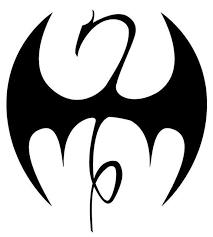 Image Result For Iron Fist Dragon Tattoo Iron Fist Iron Fist Dragon Iron Fist Comic