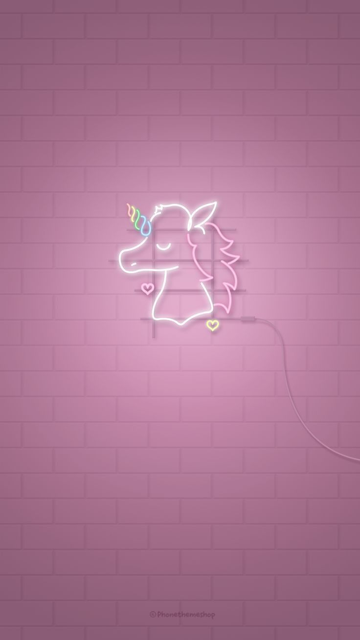 Pin by imdthndn on wallpaper in 2020 | Pink unicorn ...