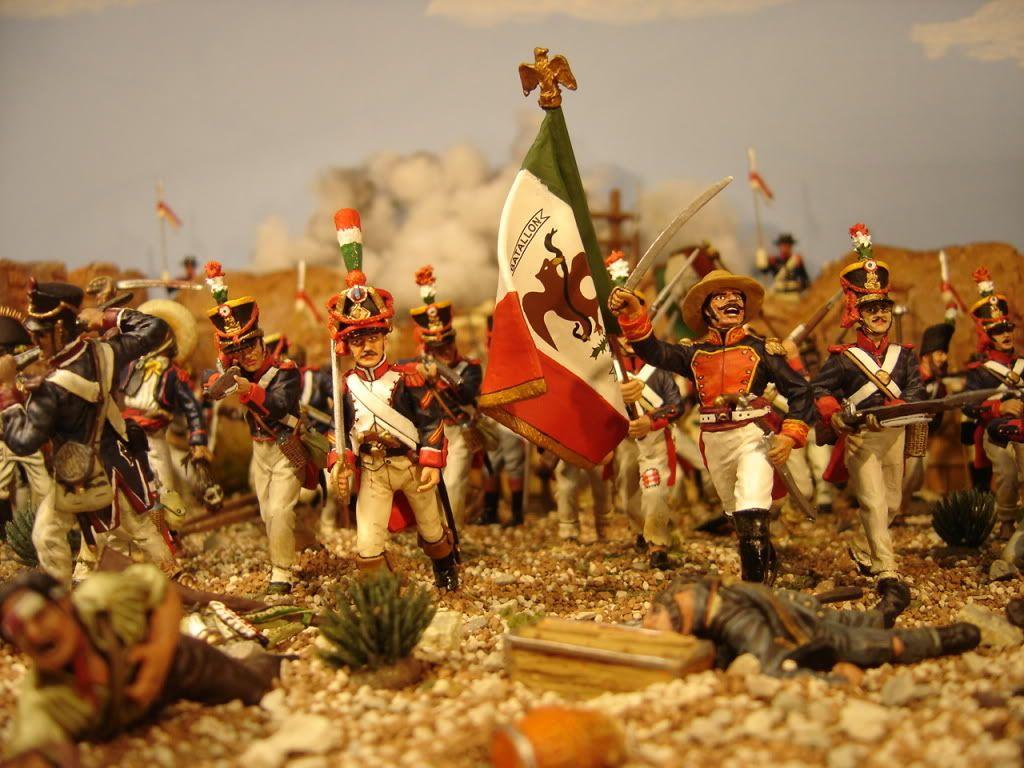 Schlacht Von Alamo