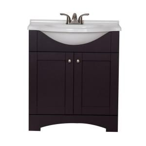 st paul del mar 30 in w vanity with ab engineered composite top in rh pinterest com