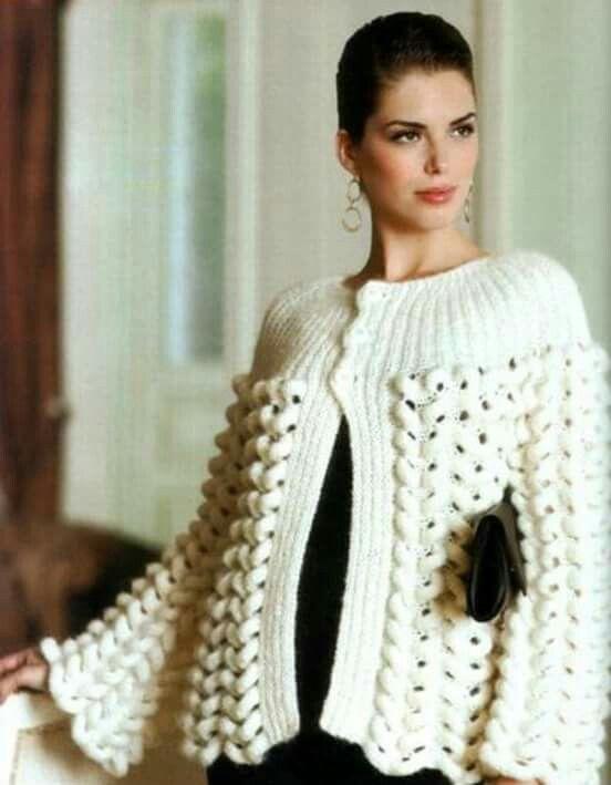 Pin de Anabel♡♡ López en Creaciones divinas en crochet | Pinterest