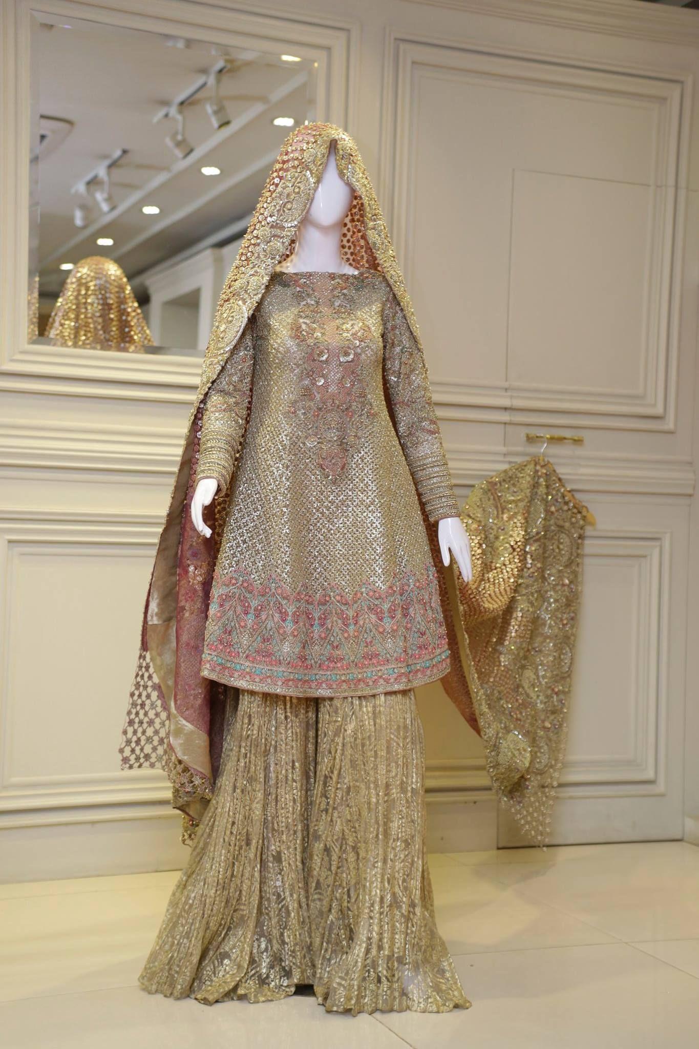 Zara Shahjahan Pakistani Bridal Dresses Pakistani Wedding Dresses Pakistani Dresses [ 2048 x 1365 Pixel ]