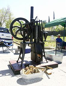 Stirling Engine Wikipedia The Free Encyclopedia Cool