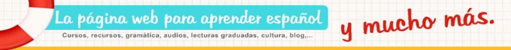 Aprender español | De qué hablamos cuando hablamos de español. Algunas diferencias léxicas entre el español de España y el español de América (1) | Recursos d_ELE