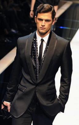 Model Baju Jas Pria Modern Terbaru 2016 Model Baju Batik Fashion