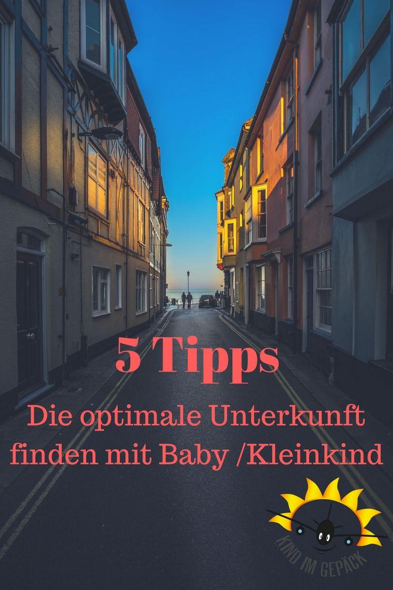 tipp unterkunft suchen und finden mit kind hotel motel bnb hostel oder airbnb mit baby. Black Bedroom Furniture Sets. Home Design Ideas