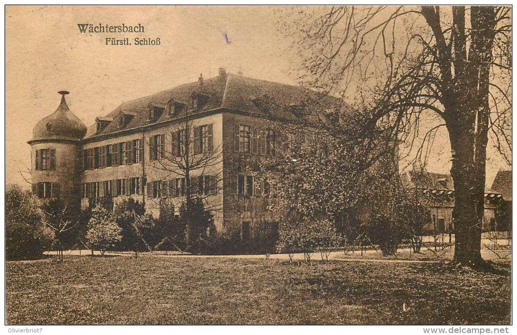 Wächtersbach - Delcampe.net