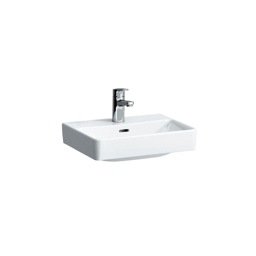 Small washbasin, undersurface ground | LAUFEN Bathrooms