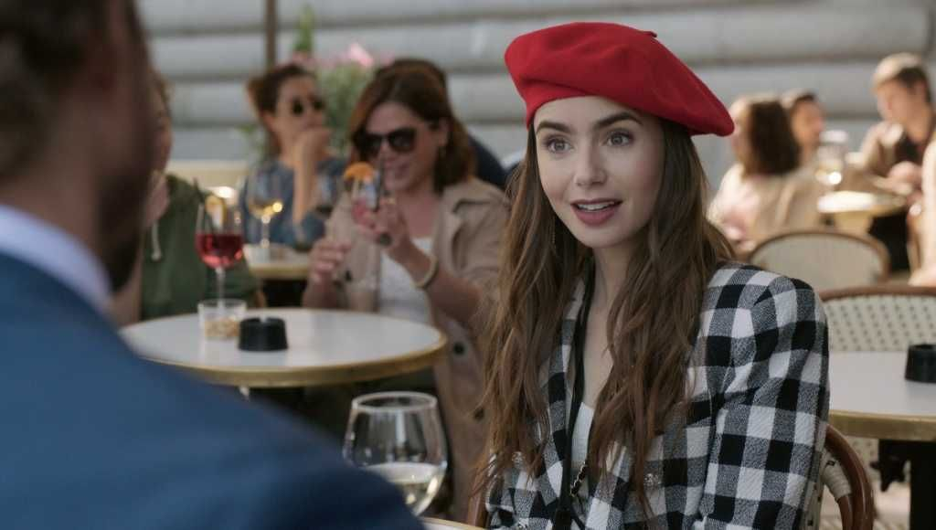 Emily In Paris Season 1 Every Major Update Related To This Amazing Show In 2020 Lily Collins Netflix New Netflix Movies