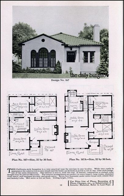 bungalow house plans plan service co late twenties
