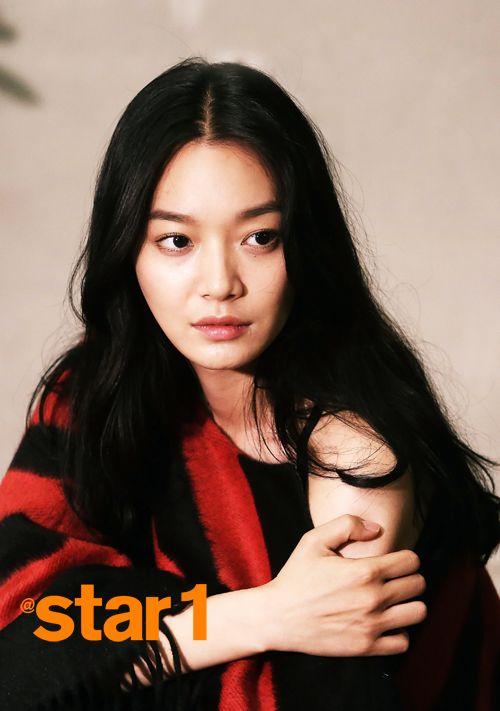 Shin Min Ah Gallery