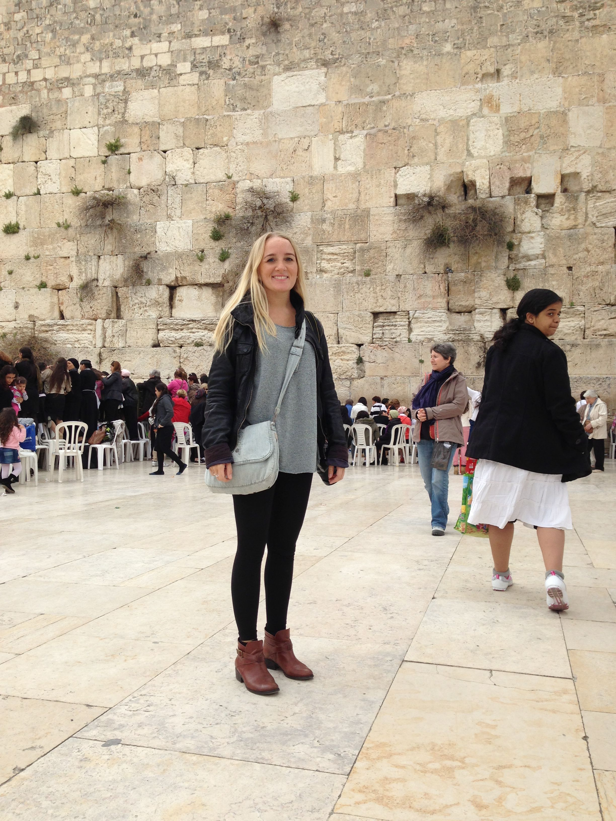 62e5cd7e394c What to Wear in Jerusalem in March