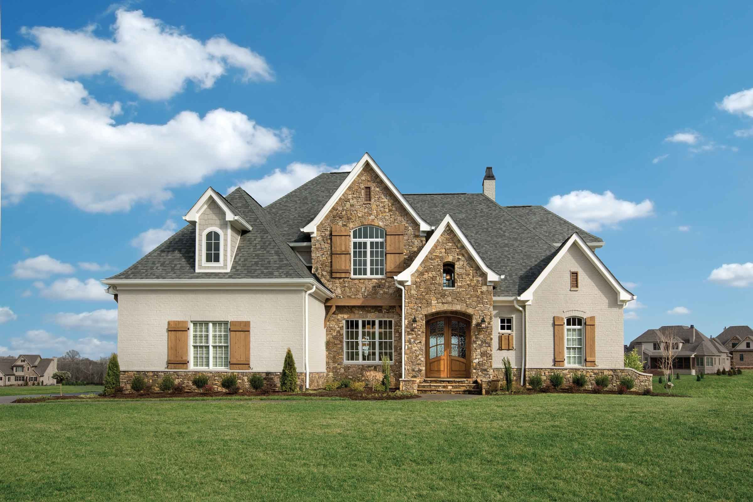 At Arthur Rutenberg Homes our luxury home