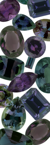 Sell With A Story | Famous Alexandrites