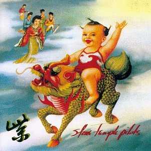 Stone Temple Pilots [1994] Purple