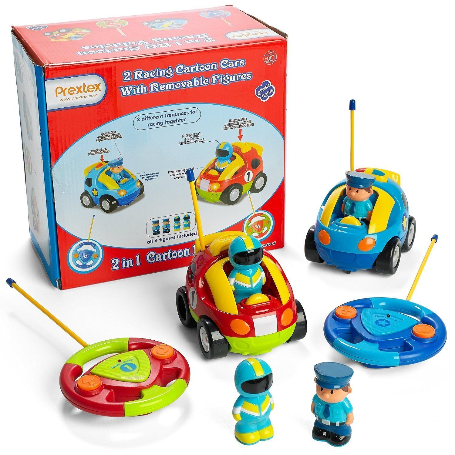 Best Hot New Toys For Christmas and Birthday Gift Ideas for Kids
