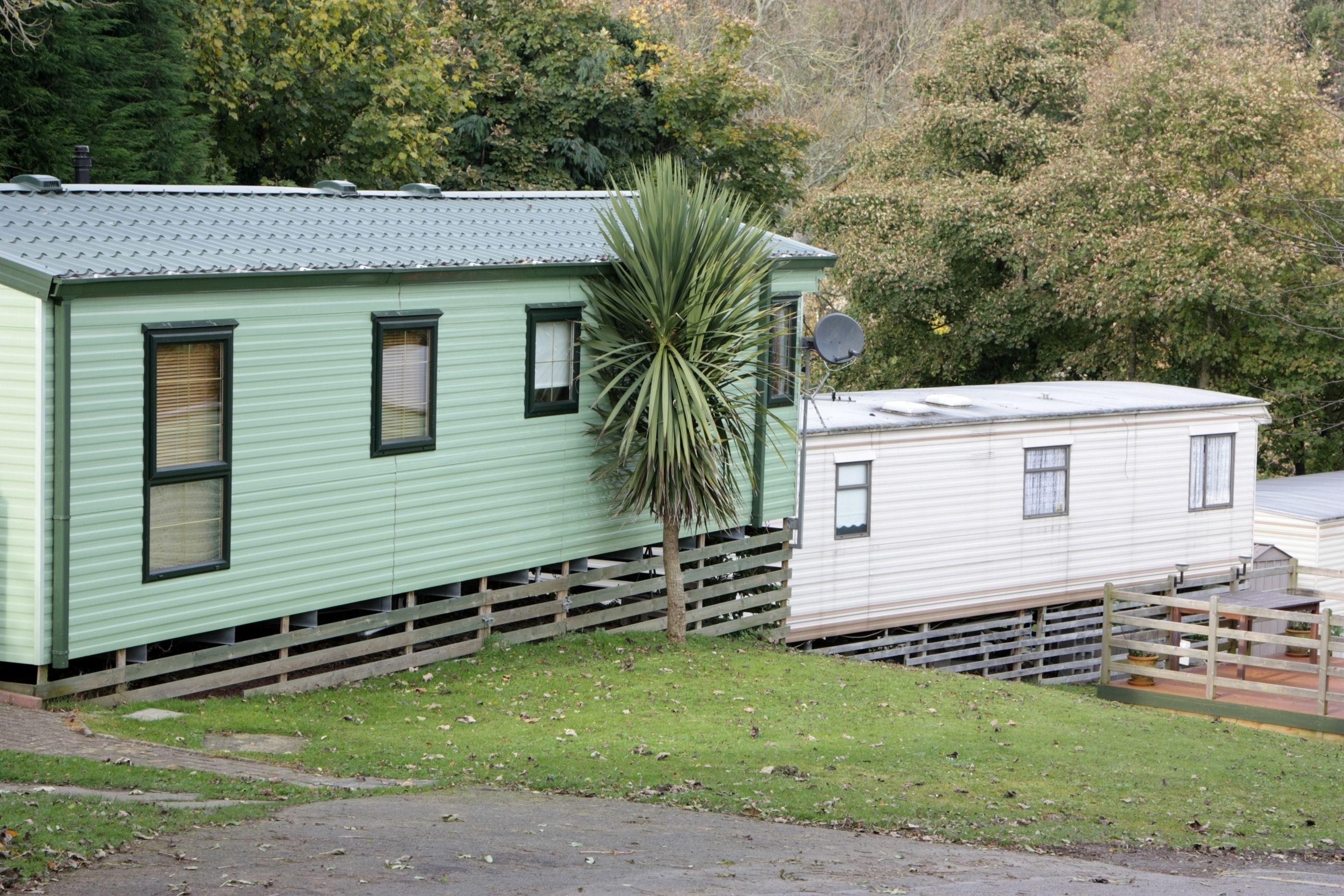Cheap Skirting Ideas For Mobile Homes Mobile Home Skirting