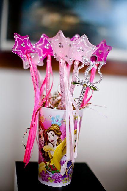 I DO invitations by michelle: Cami's Disney Princess 4th Birthday Party