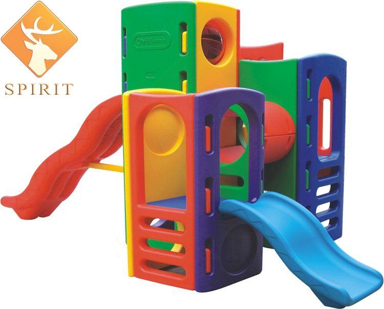 Children Playground Indoor Slides