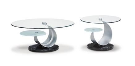 Furniture Coffee Table Set Gl T161