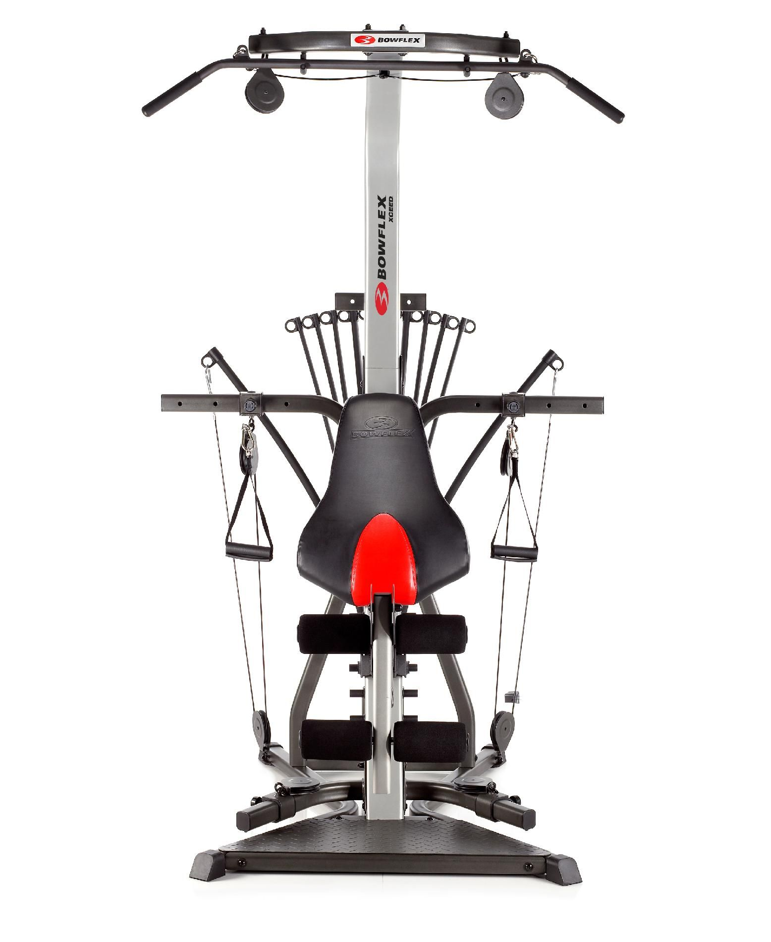 Bowflex image by Mary Pispitsos on Steve Home gym