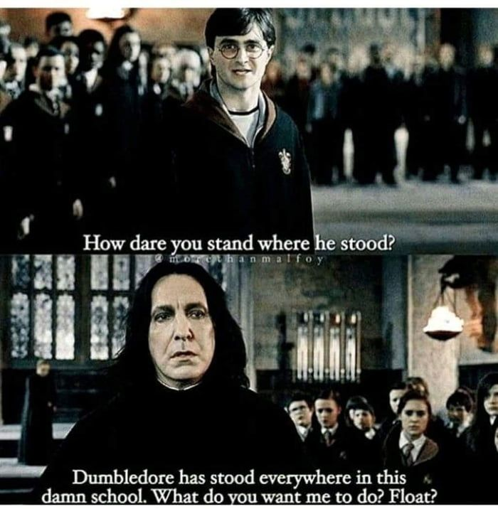 No Spells For That Harry Potter Memes Hilarious Harry Potter Puns Harry Potter Jokes