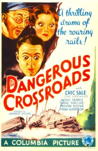 Watch Dangerous Crossroads Full-Movie Streaming