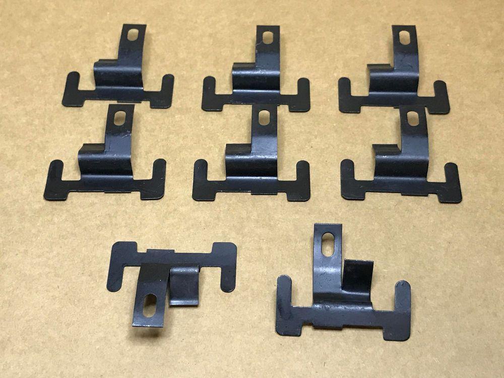 Gm ford chrysler windshield rear window molding clips screw wsealer similar ideas fandeluxe Choice Image
