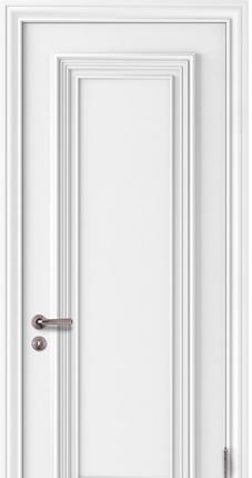 Alder Uno Solid White Swing Interior Door Classic Almese Doors Doors Interior Doors Interior Modern Solid Core Interior Doors