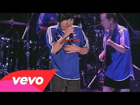 AC/DC - Ride On - YouTube   AC / DC   Classic rock songs, Music