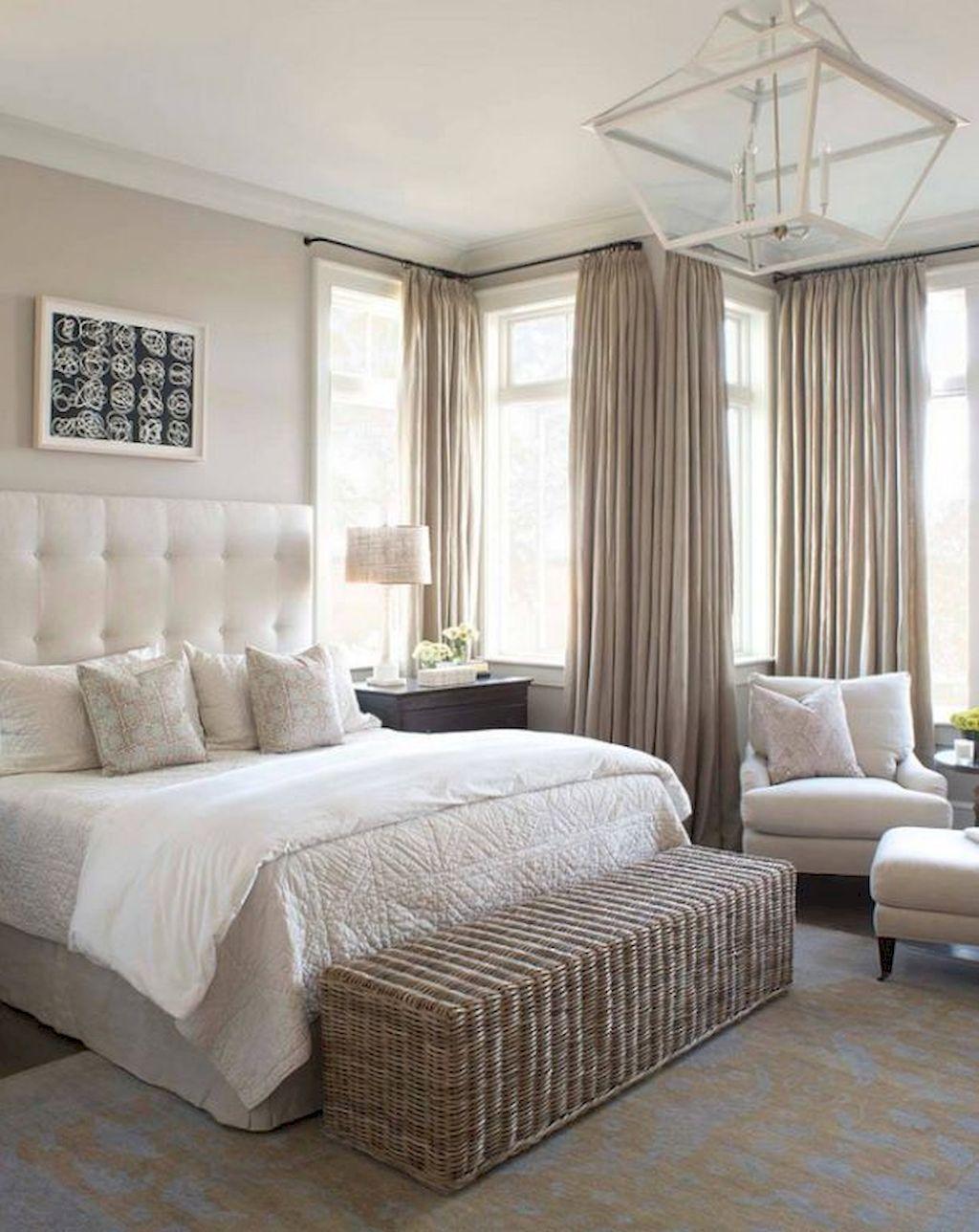 75 Gorgeous Master Bedroom Design Ideas 75