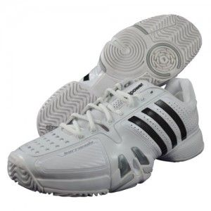 The Barricade 7.0 by Adidas Continues the Barricade lineup of comfort and durability one of the best hard court Tennis Shoe! Click on pic for more details.Adidas-Adipower-Barricade-7.0-Mens-Tennis-Shoe. @luxurytennisclub.com