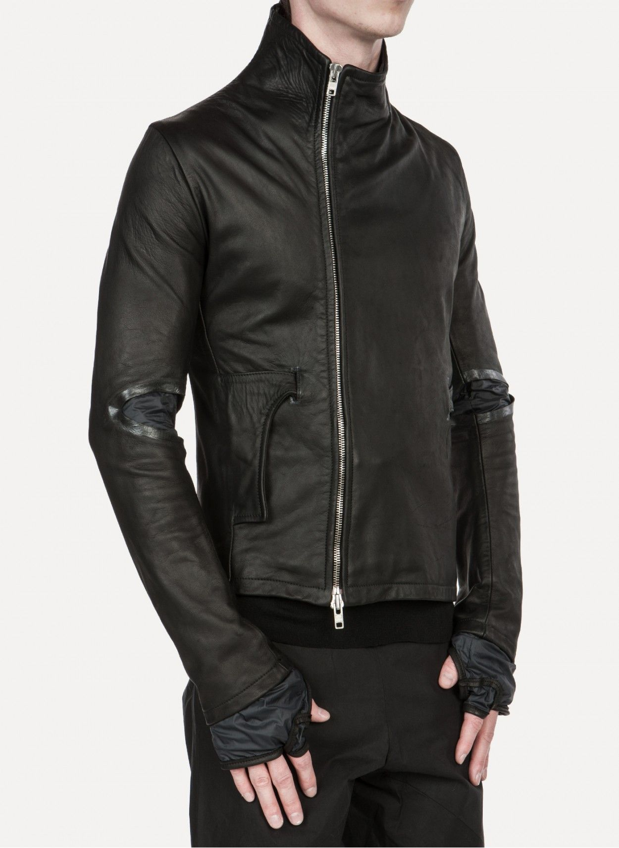 Dustrial Inc Leather Jacket Style Best Leather Jackets Leather Jacket Men [ 1711 x 1250 Pixel ]