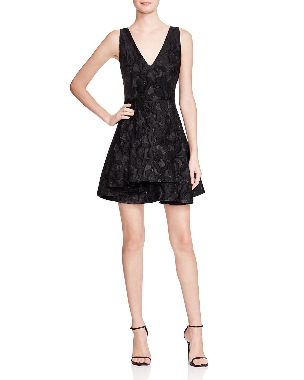 Lucy paris brocade dress bloomingdaleus exclusive bloomingdaleus