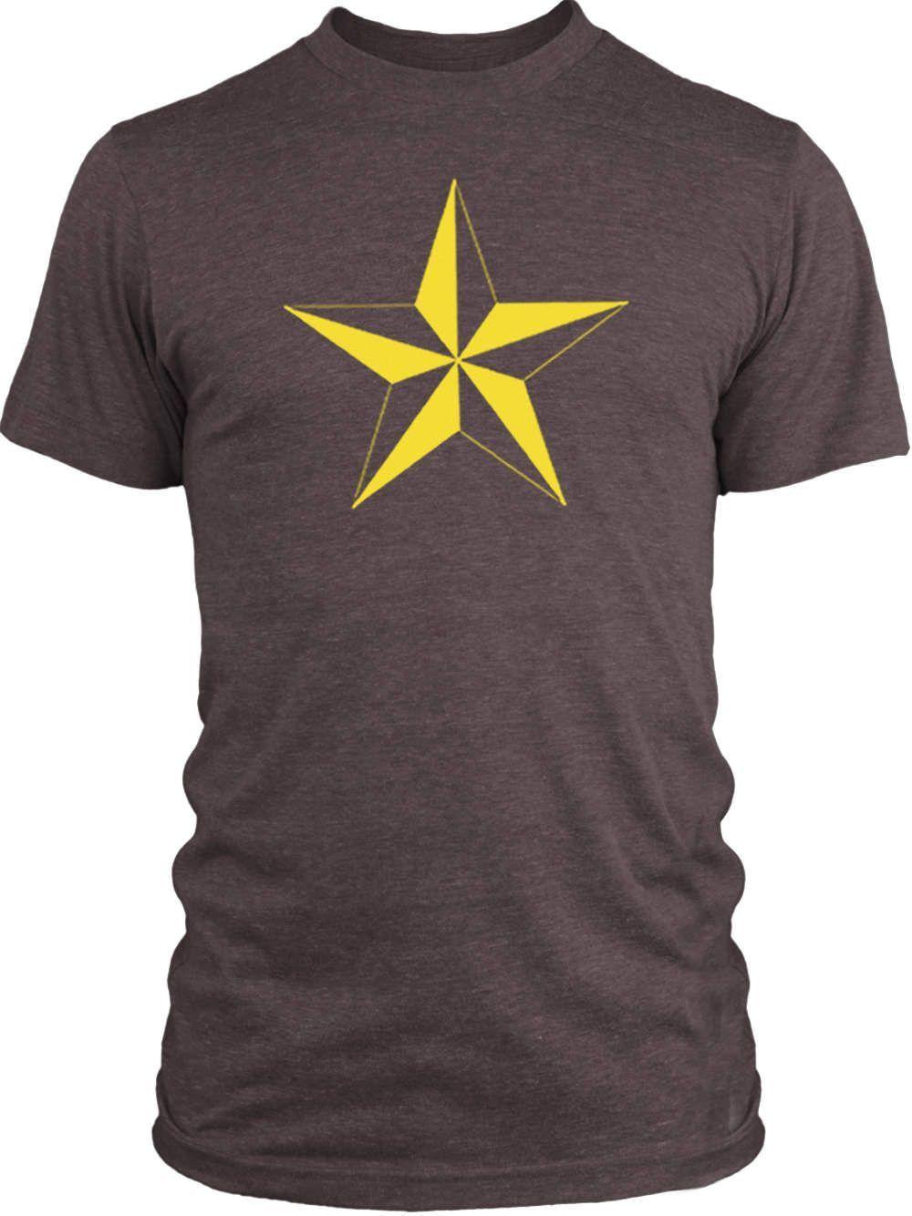 Big texas half star yellow vintage tri blend t shirt products big texas half star yellow vintage tri blend t shirt biocorpaavc