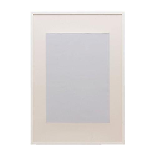 RIBBA Frame, black | Art on Display | Pinterest | Spaces, Neutral ...