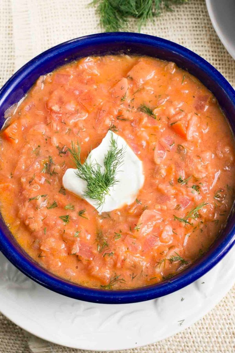 Doukhobor Borscht Food Doodles Borscht Borscht Soup Vegetarian Soup Recipes