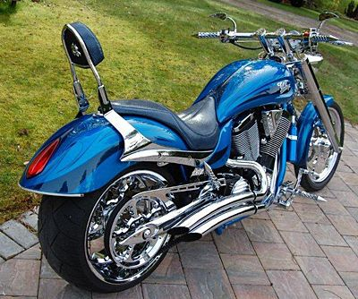 victory motorcycles jackpot - Google Search