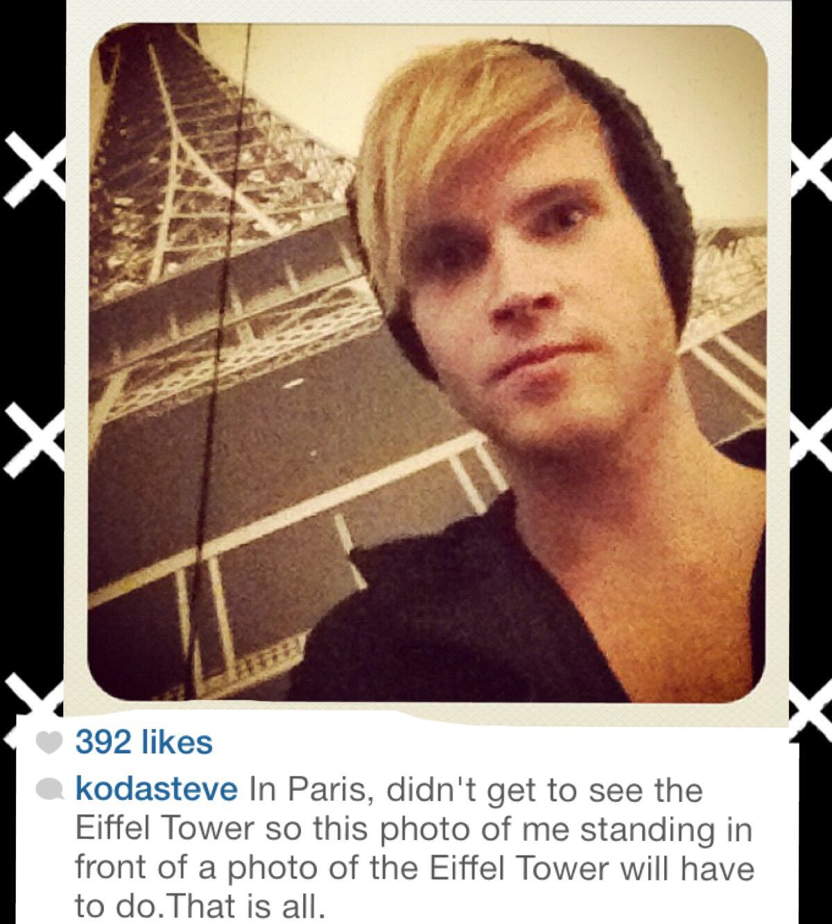 Famous Steves with kodaline ~ steve garrigan, i don't like to give leaders singers