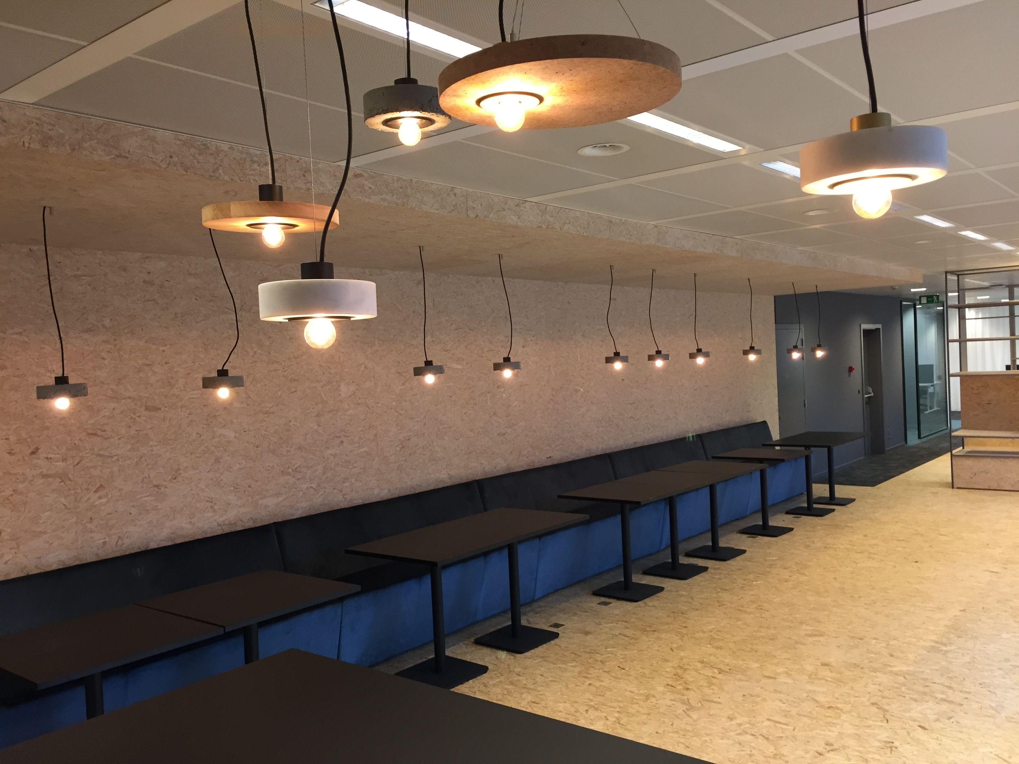 rond l dark lighting dark rondl codit office design rh pinterest com