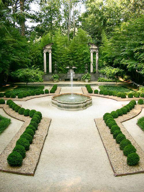 Topiary Garden Design Ideas Part - 45: Explore Boxwood Garden, Topiary Garden, And More! Garden Design Ideas