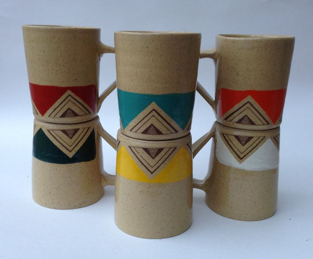 Gladstone mugs