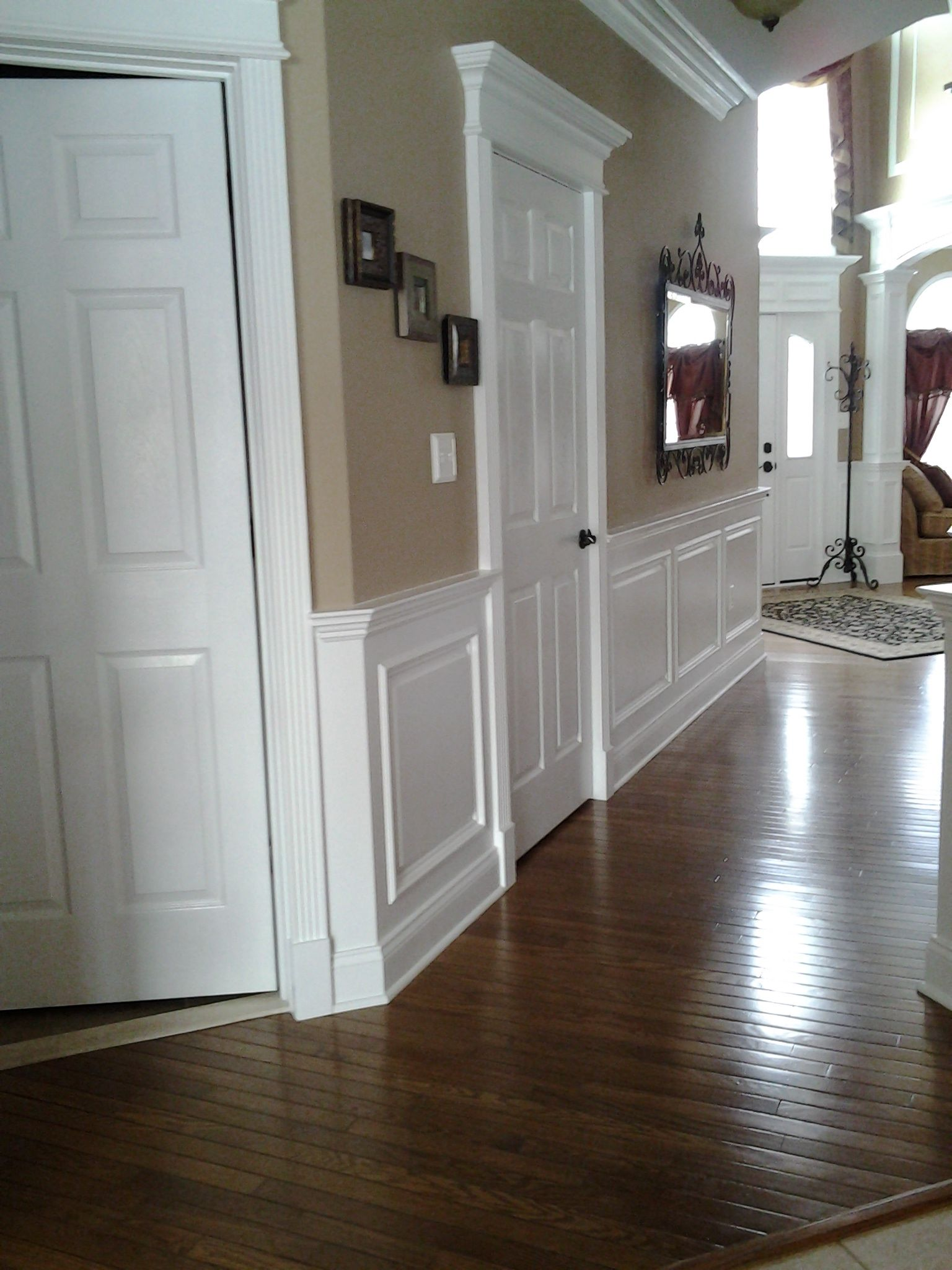 wainscoting styles inspiration ideas to make your room look better rh pinterest com