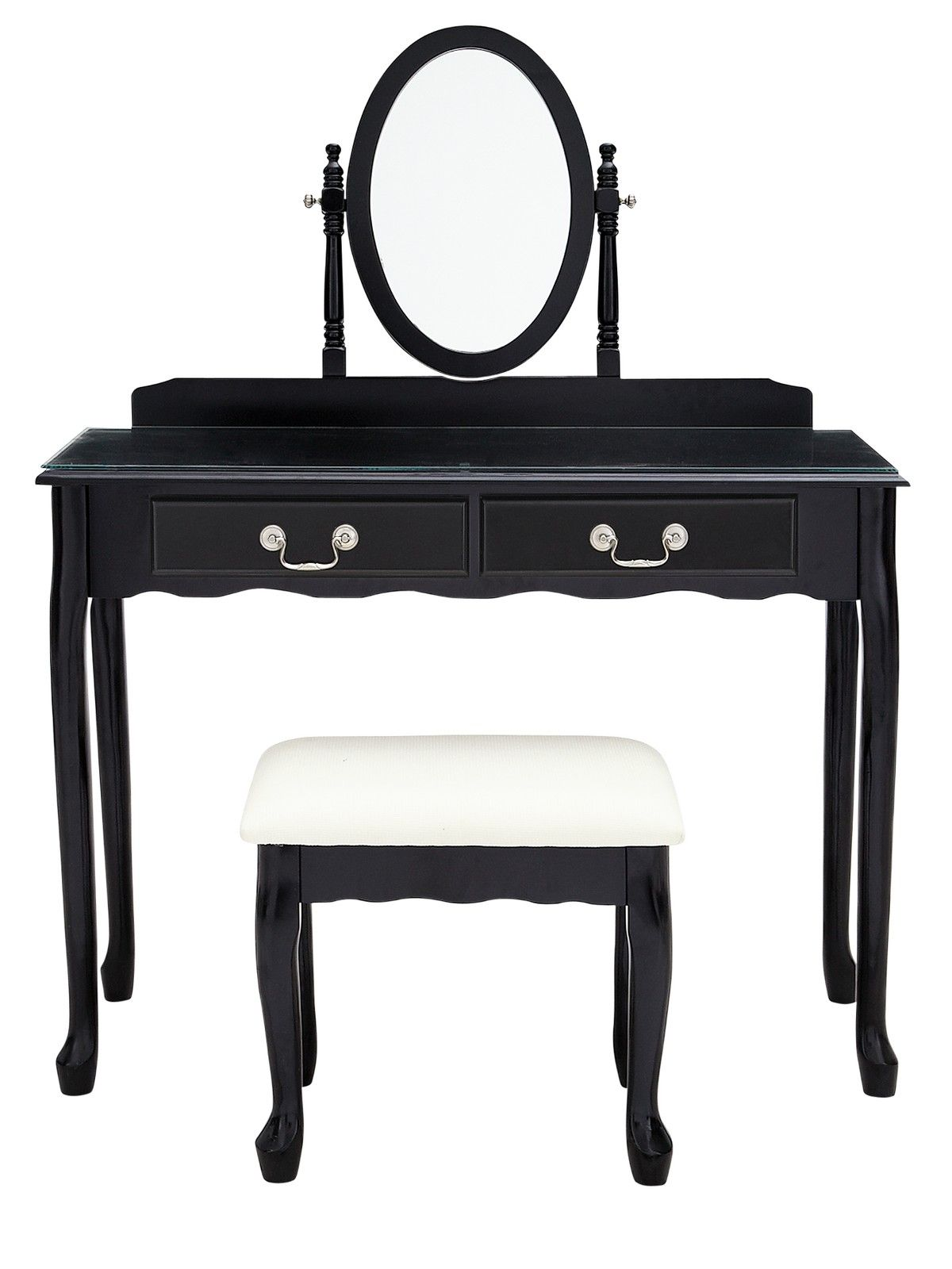 Inspirational Cheap Dressing Table with Mirror and Stool
