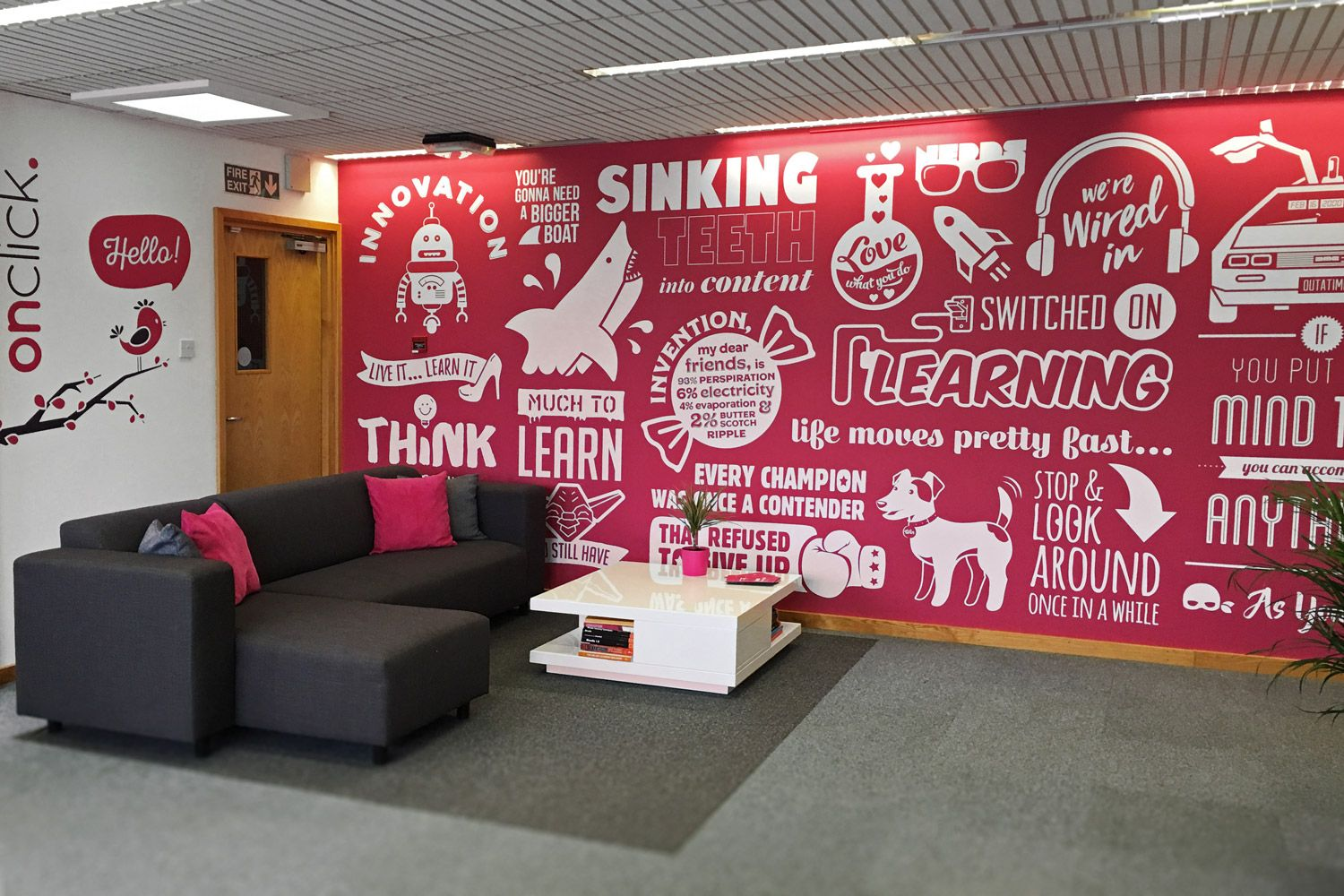 office wall murals. Office Wall Murals. Image Result For Murals Pinterest